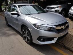 Honda Civic EX 2.0 2019 - 2018