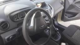 Ford KA 1.0 2015 2015 completo - 2015