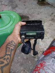 Antrna para rádio px