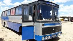Vendo ônibus - 1982