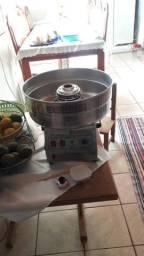 Aluguel: maquina de algodao doce