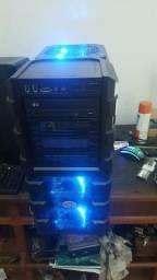 PC/CPU Gamer