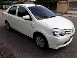 Etios 2017 1.5 automático o mais novo de belém - 2017