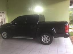"""Carro 5 Mil Abaixo da Tabela Fip, Amarok Trend 2.0 4x4 Diesel,2011/2012 Completa'' - 2012"