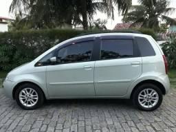 Fiat Idea Elx Completíssima 1.4 Doc Meu Nome Excelente Estado - 2009