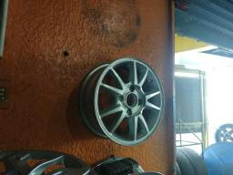 Roda Nissan Livina 15