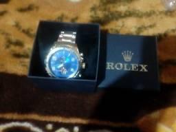 8c546d09e22 Relógio Rolex primeira linha novo sem uso aceito trocas e cartão to pelas  propostas