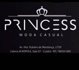 Princess Moda Casual