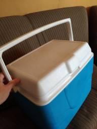 Caixa térmica (40 lt*)
