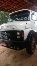Mercedes Benz 1314 - 1987
