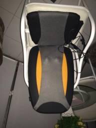 Assento Massageador Dual