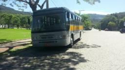 Ônibus em bom estado Estudo trocas - 1998
