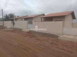 Casa à venda com 2 dormitórios em Ponta da fruta, Vila velha cod:2324V