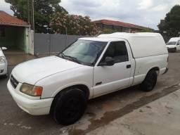 S10 refrigerada - 1998
