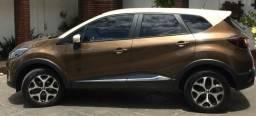 Renault Captur 1.6 Intense - ACEITA TROCA - 2018