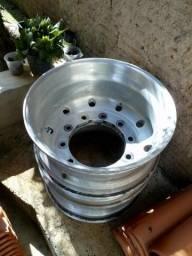 Roda alumínio alcoa