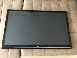 Tv LG New Plasma 50 polegadas com TrueMotion - Modelo 50PJ350