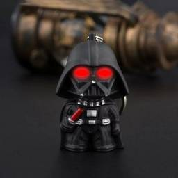 Chaveiro Star Wars The force