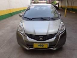 Honda Fit DX 1.4 Completo !!!! Muito Novo !!!!!! Todas as Revisões na Honda !!!! - 2013
