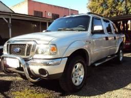 Ford Ranger 2.3 RARIdade, ÚNICO dono!! Completa!! - 2009