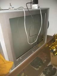Televisores com defeito