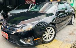 Fusion 2012 Blindado É Na Macedo Car!!! - 2012