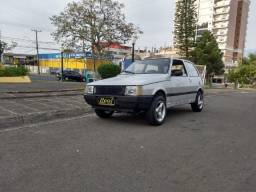 Oportunidade* Fiat Uno 93 1.0 Repasse - 1993