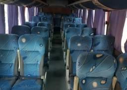 Micro ônibus/ parcelado