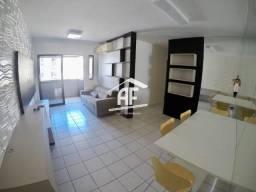 Apartamento com 2 quartos sendo 1 suíte na Ponta Verde - Edifício Atlanta