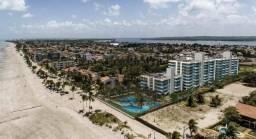 Apartamento com 2 dormitórios à venda, 64 m² por R$ 607.000,00 - Praia Formosa - Cabedelo/