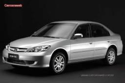 Honda Civic Ex 1.7 VTEC 2006 AUT 130cv - 2006