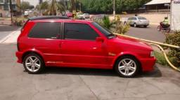 Fiat Uno Turbo 94 original de fábrica!!! - 1994