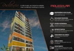 DMR - Lançamento a venda com 2 dormitórios no bairro da Jaqueira | 5 suites 248M²