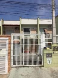 Casa à venda com 2 dormitórios em Petrópolis, Joinville cod:V03428