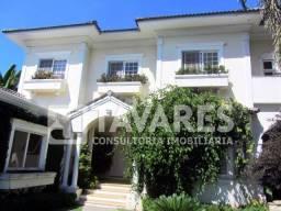 Casa à venda com 4 dormitórios em Barra da tijuca, Rio de janeiro cod:34704