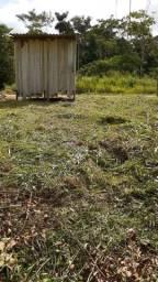 Vendo terreno no portal da Amazônia próximo ao jequitibá