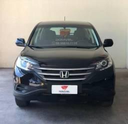 Honda CR-V 2.0 LX AT 14/14 - 2014