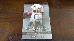 Desapegando Lindo presente Livro Lacrado Marley e Eu