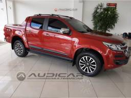CHEVROLET  S-10 CD HIGH COUNTRY DIESEL 4X4 AUT 2018 - 2018