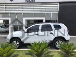 Renault Duster 2016/2017 1.6 Expression 4X2 Flex Manual - 2017