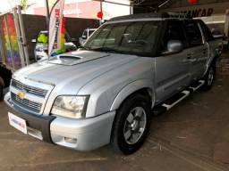 CHEVROLET  S10 2.8 EXECUTIVE 4X4 CD 12V 2011 - 2011