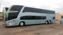 Ônibus Marcopolo G7 Dd Mercedes