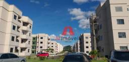 Apartamento com 2 dormitórios para alugar, 53 m² por r$ 950/mês - reserva do bosque - rio