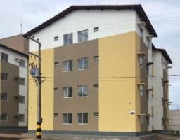 Apartamento 2 quartos, próximo ao pátio norte. LEd 2