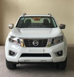 Nissan Frontier LE 2.3 AT 19/19 - 2019