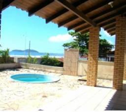 20 a 27 janeiro São Chico, Itaguaçu piscina e de frente para o mar