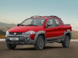 FIAT STRADA 2019/2020 1.8 MPI ADVENTURE CD 16V FLEX 3P MANUAL
