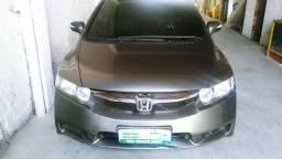 Civic 2011 aut.completo - 2011