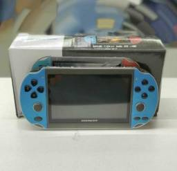 Video Game Psp Pvp Game Boy Portátil