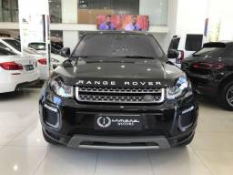 LAND ROVER RANGE ROVER EVOQUE 2015/2016 2.0 SE 4WD 16V GASOLINA 4P AUTOMÁTICO - 2016